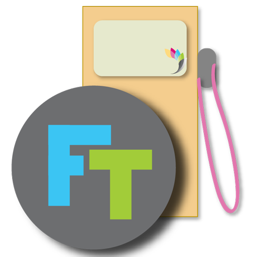 Logo fueltracker